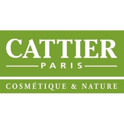 Cattier Paris Cosmétique & Nature